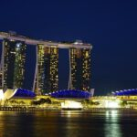 In ETIHAD BUSINESS CLASS from Germany to Singapore for only €1,725 (RT)