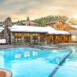 79% off at 5-star Resort in Lake Tahoe for only US$ 399 (entire 3 nights stay for max 6 person)