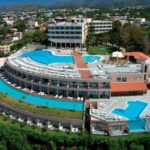Crete, Greece:  Top rated 5* Resort with ALL INCLUSIVE package for only € 57 per night per room!!