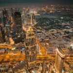 In BUSINESS CLASS from EU to Dubai from only €772 (round-trip)