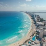 In BUSINESS CLASS from UK to Mexico for only £1,154 (round-trip)