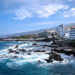 In BUSINESS CLASS (non-stop) from Germany to Tenerife, Spain for just € 421 (round-trip)